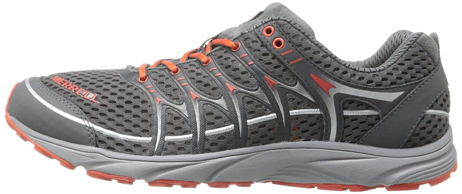 Merrell Mix Master Move Reviewed & Rated 3