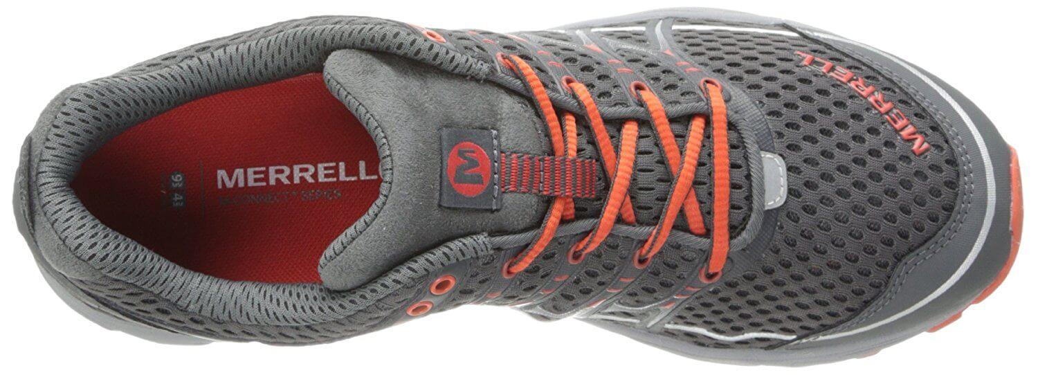 Merrell Mix Master Move Reviewed & Rated 4