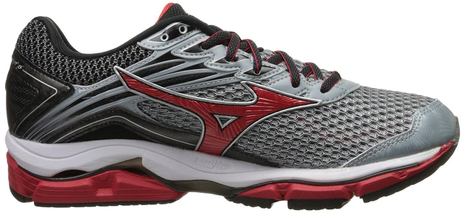Mizuno Wave Enigma 6 Fully Reviewed 5