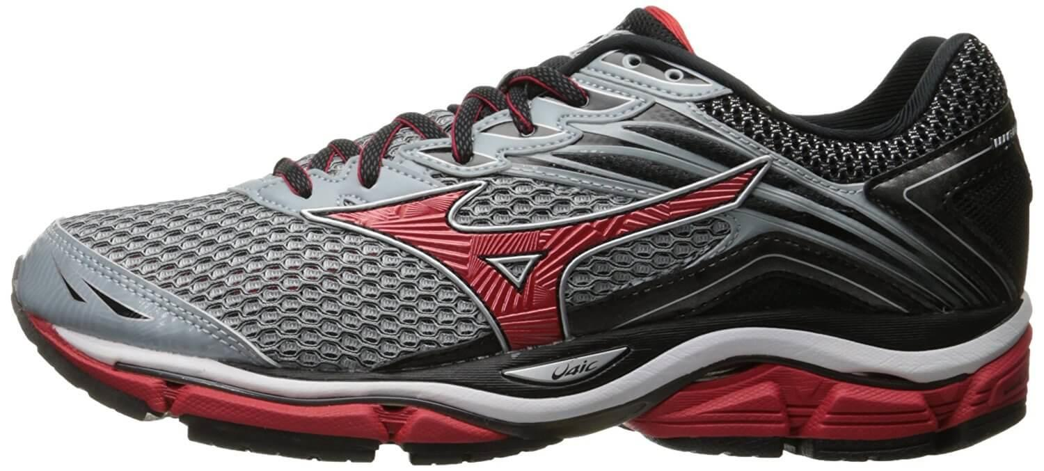 Mizuno Wave Enigma 6 Fully Reviewed 4