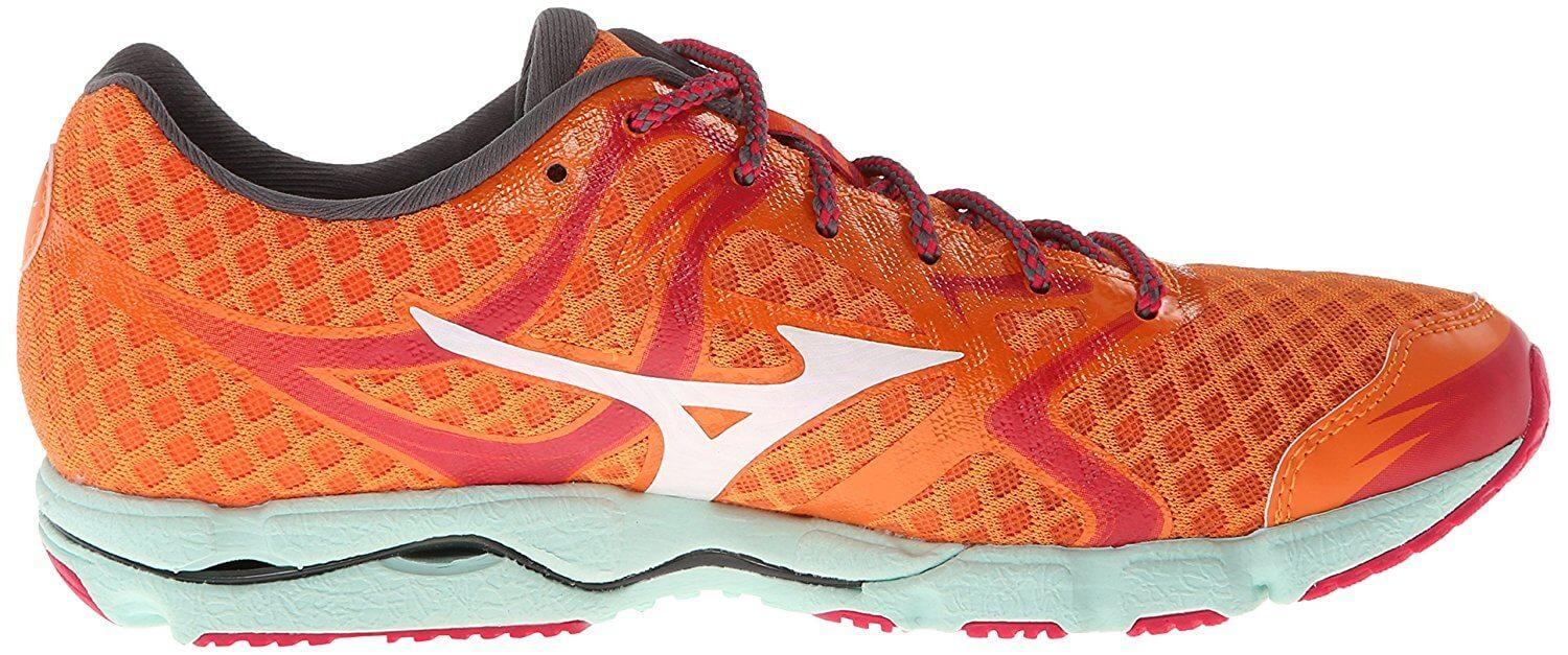 Mizuno Wave Hitogami Reviewed & Rated 4