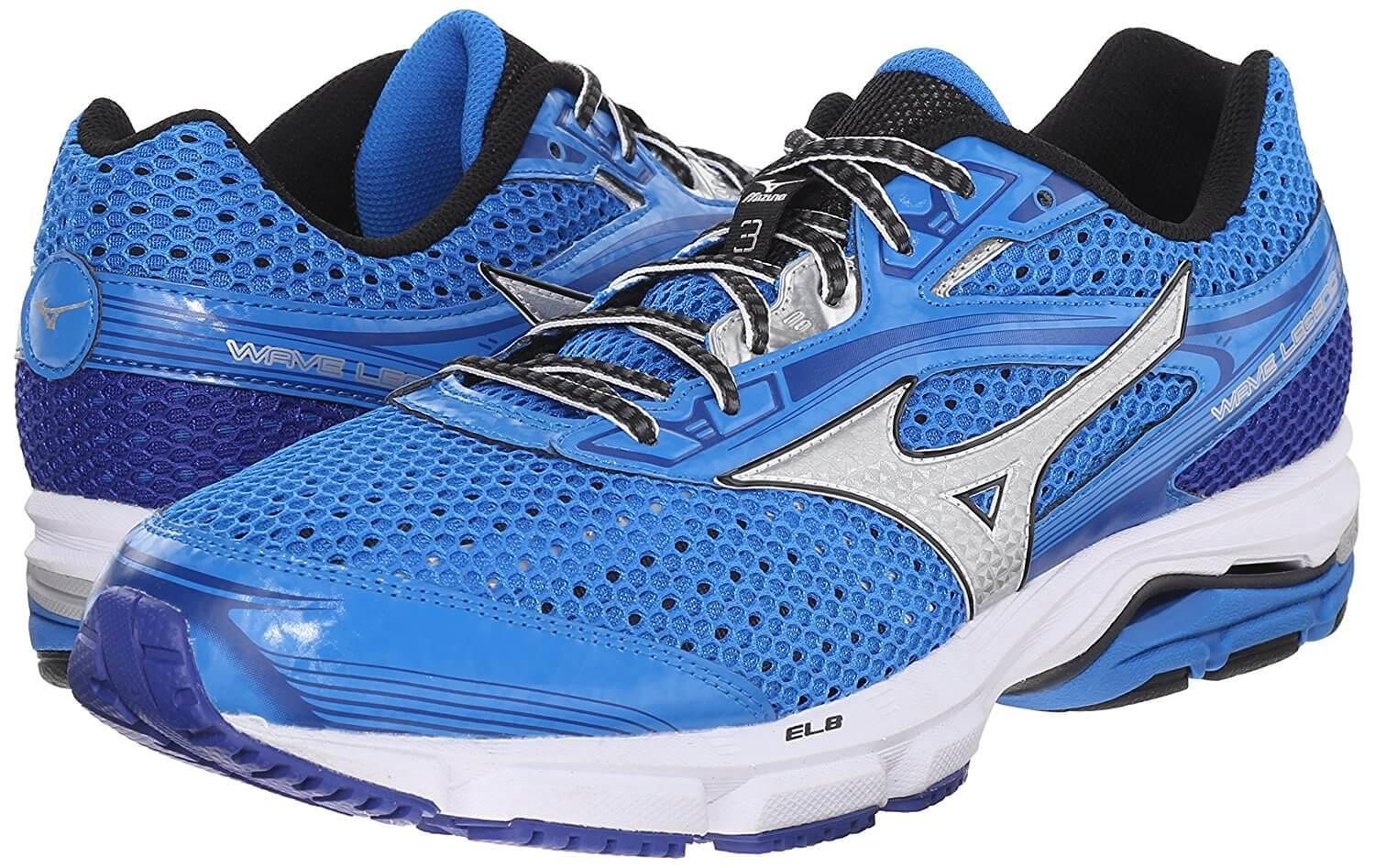 Mizuno Wave Legend 3 5