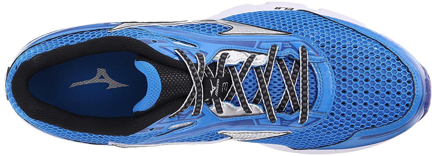 Mizuno Wave Legend 3 2