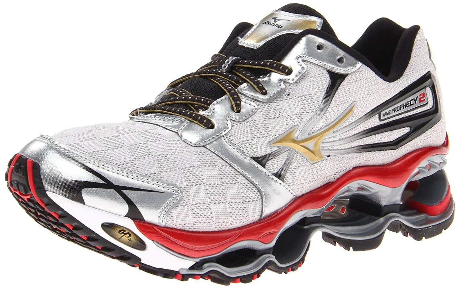 100% authentic 20679 7adce ... closeout mizuno wave prophecy 2 review buy or not in nov 2018 c614d  e778c