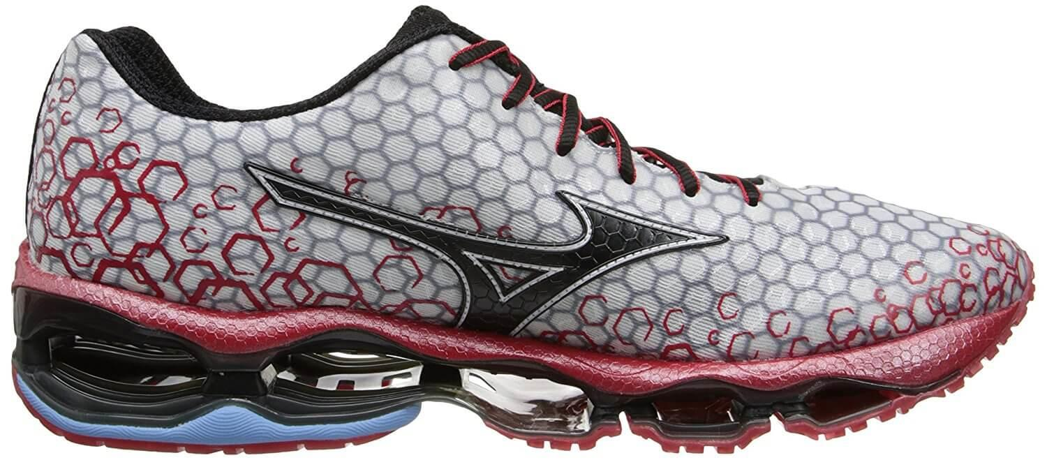 Mizuno Wave Prophecy 3 3