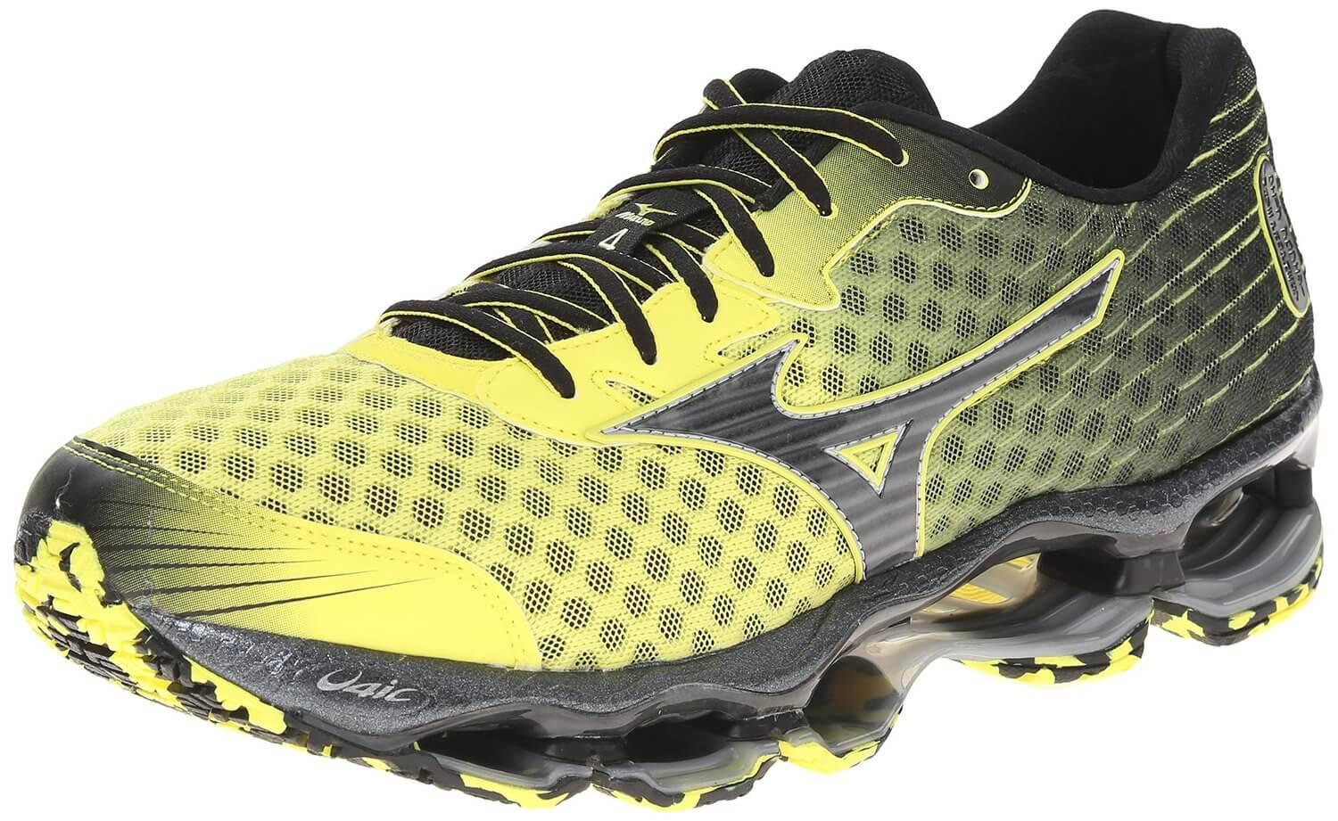 1d4e361bf272 Mizuno Wave Prophecy 4 - To Buy or Not in June 2019?