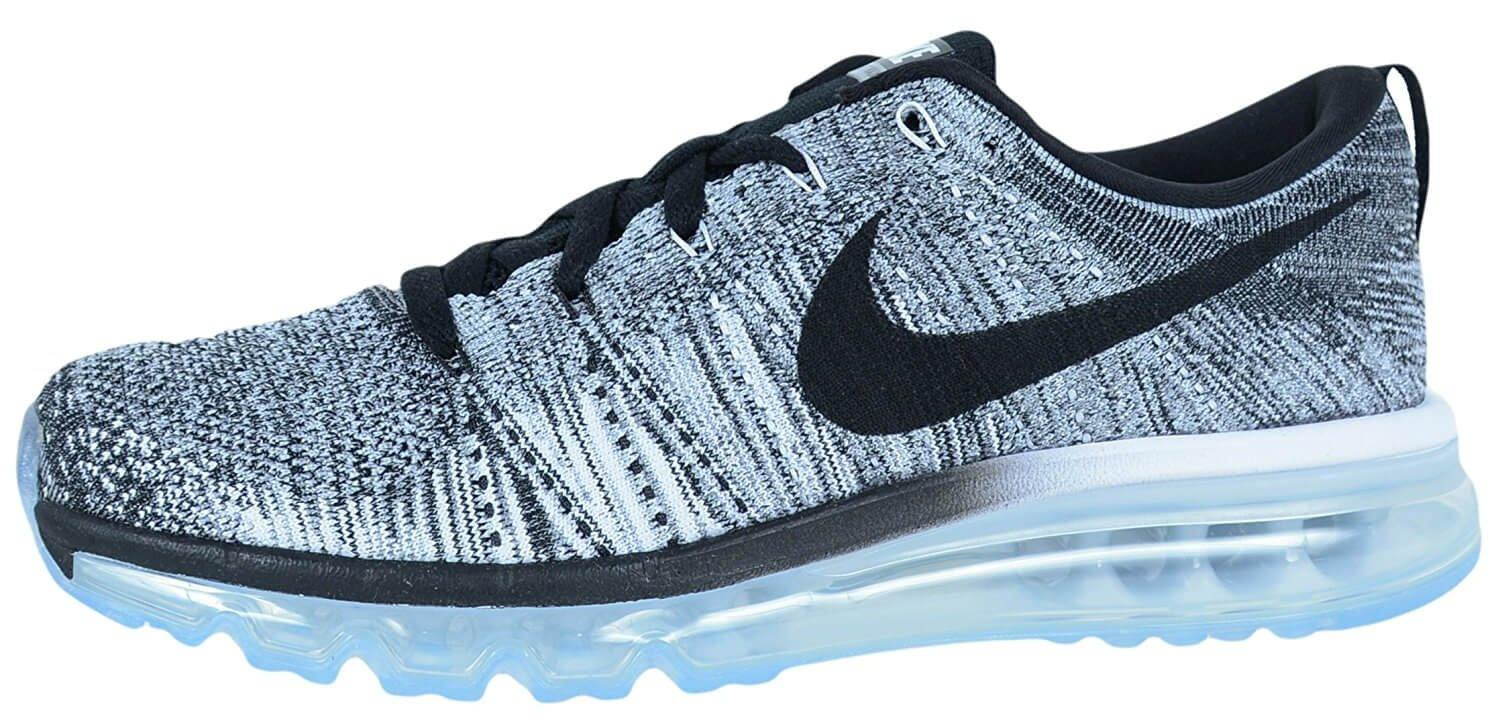 100% authentic 7e6b8 becf6 Nike Flyknit Air Max