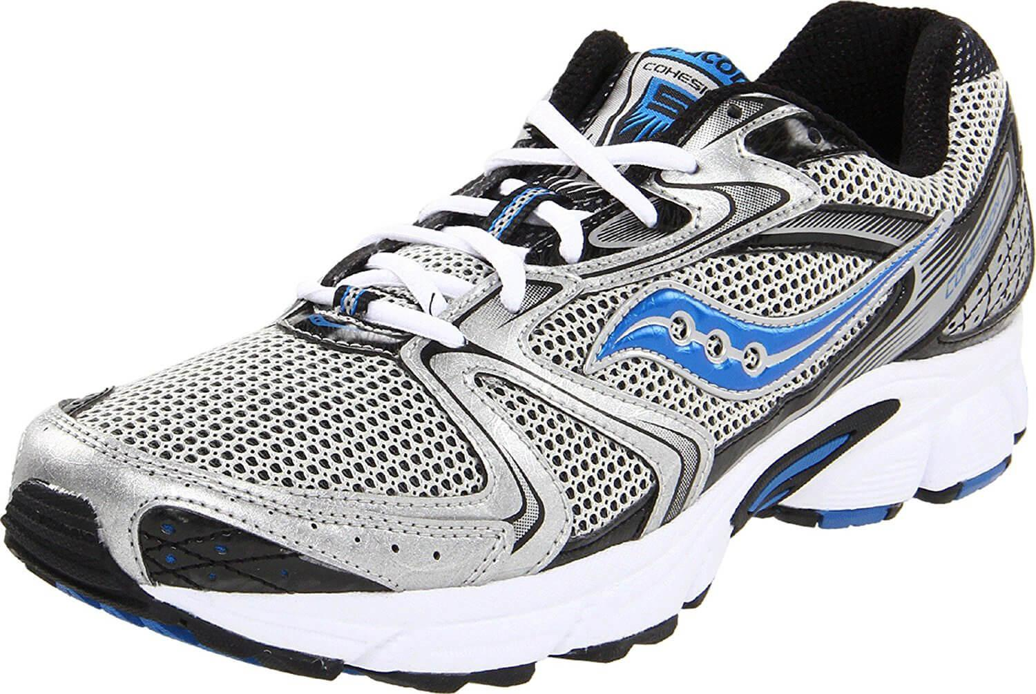 dae0398ef564 Saucony Grid Cohesion 5 - To Buy or Not in Apr 2019