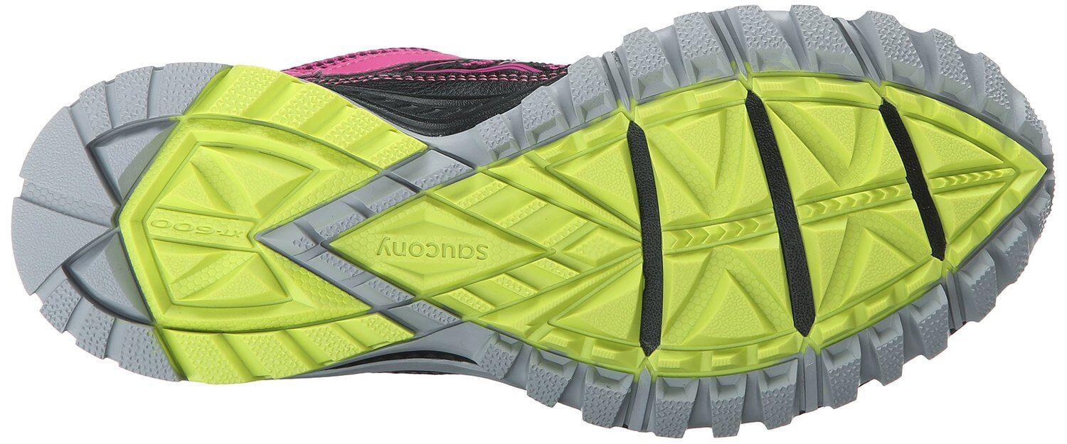 Saucony Excursion TR9 Fully Reviewed 3