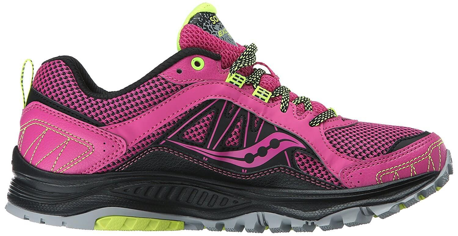 Saucony Excursion TR9 Fully Reviewed 4