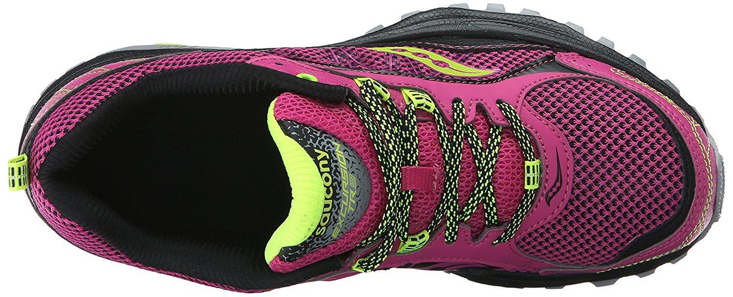 Saucony Excursion TR9 Fully Reviewed 2
