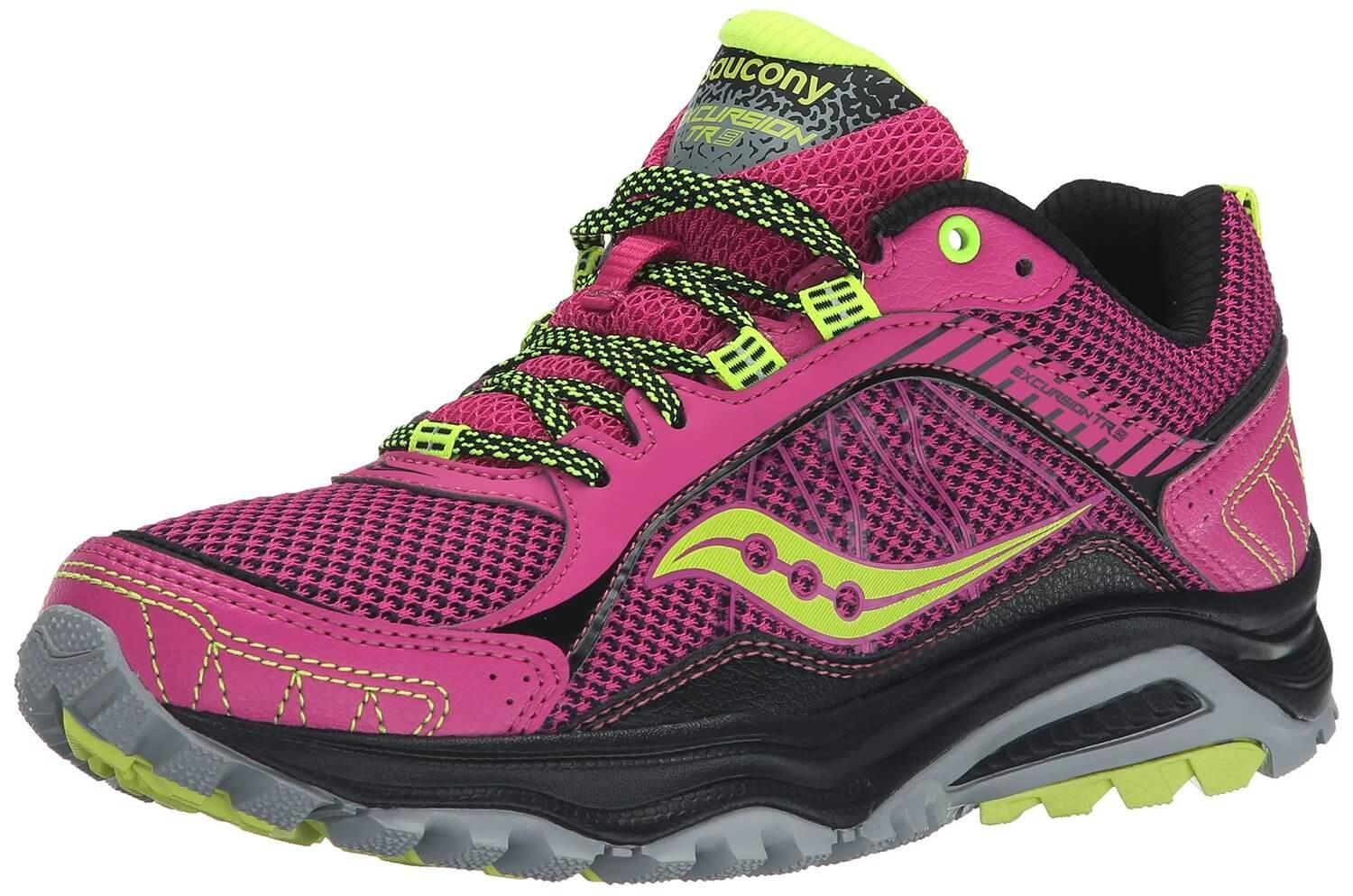 Saucony Excursion TR9 Fully Reviewed