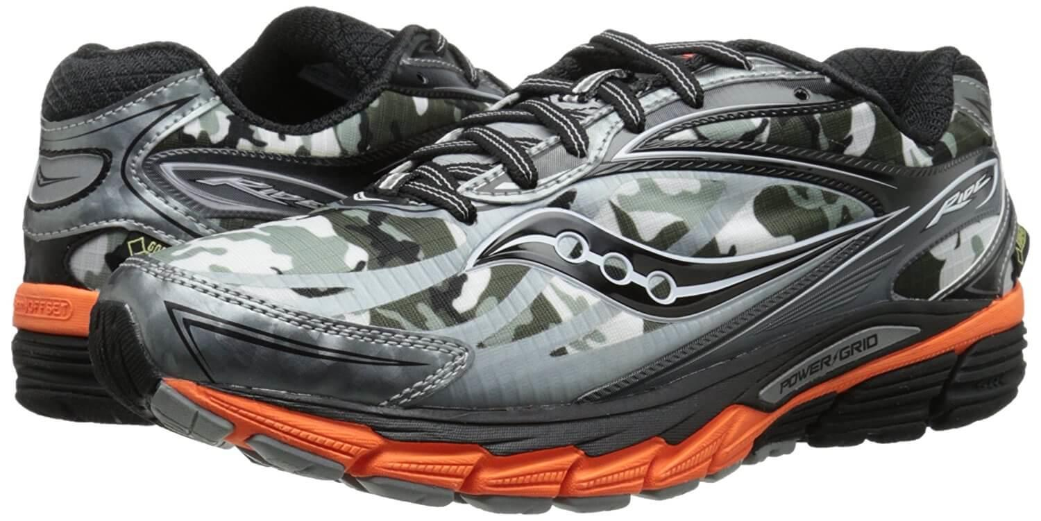 3d1a064b95b0 Saucony Ride 8 GTX Reviewed - To Buy or Not in Apr 2019