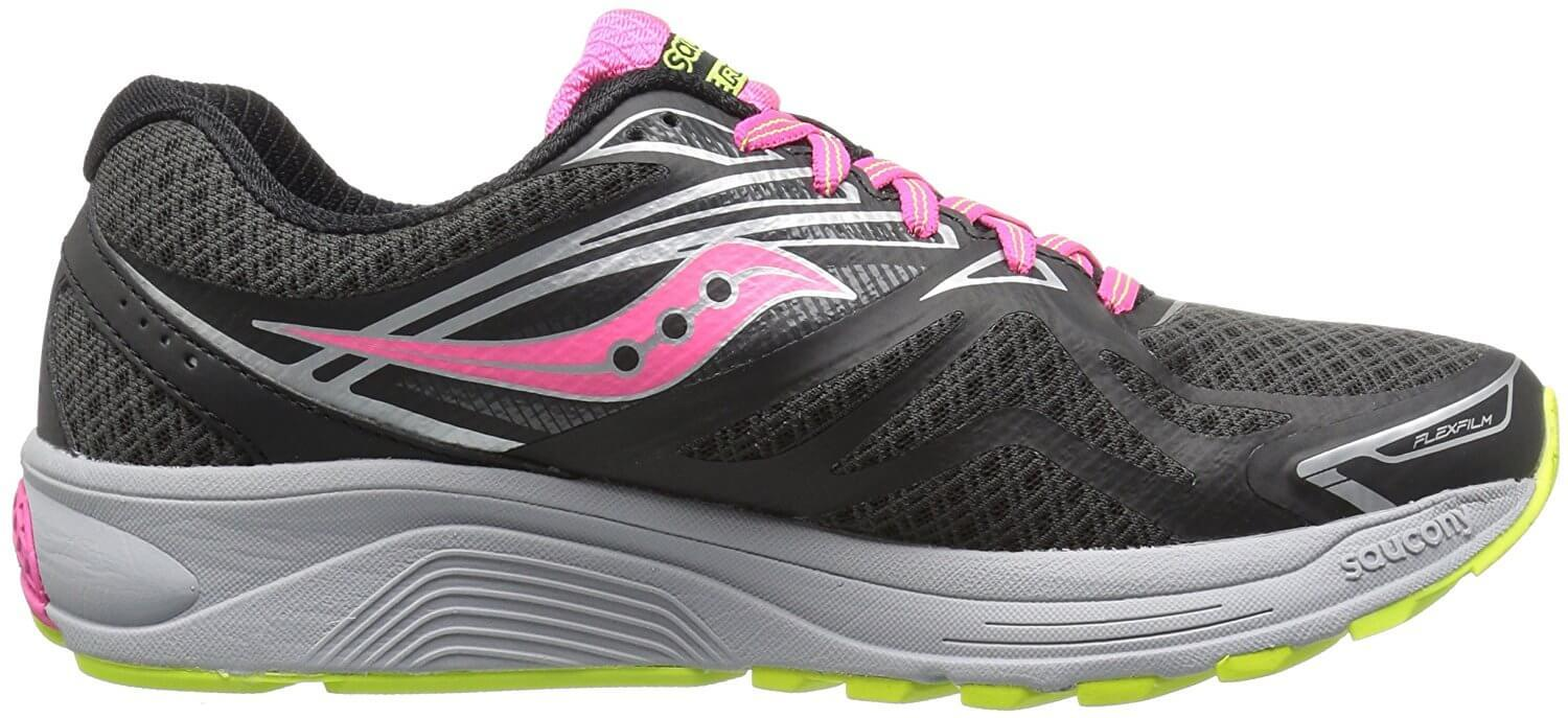bb95f91c680a Saucony Ride 9 GTX Reviewed - To Buy or Not in Apr 2019