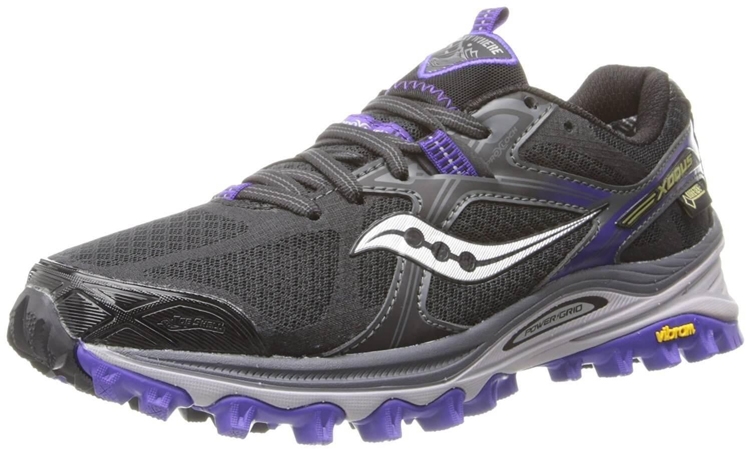Men's Saucony Xodus 6.0 GTX Running Shoes Availability: Out of stock $140.00 See Price in Cart