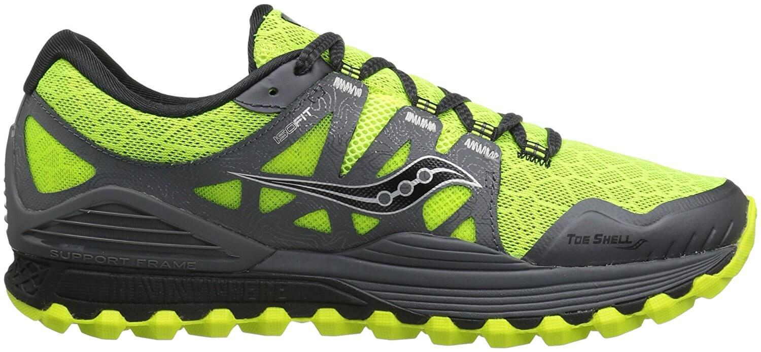 Saucony Xodus ISO Reviewed for Performance and Quality 2