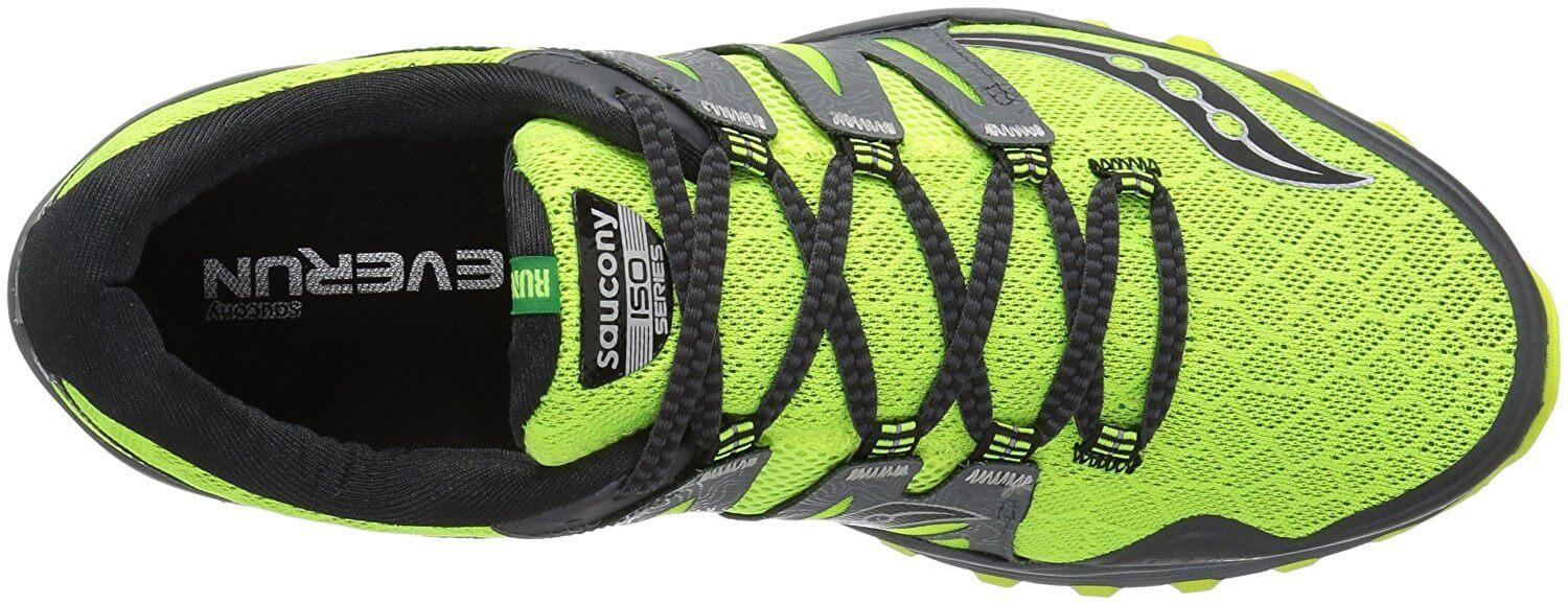 Saucony Xodus ISO Reviewed for Performance and Quality 5