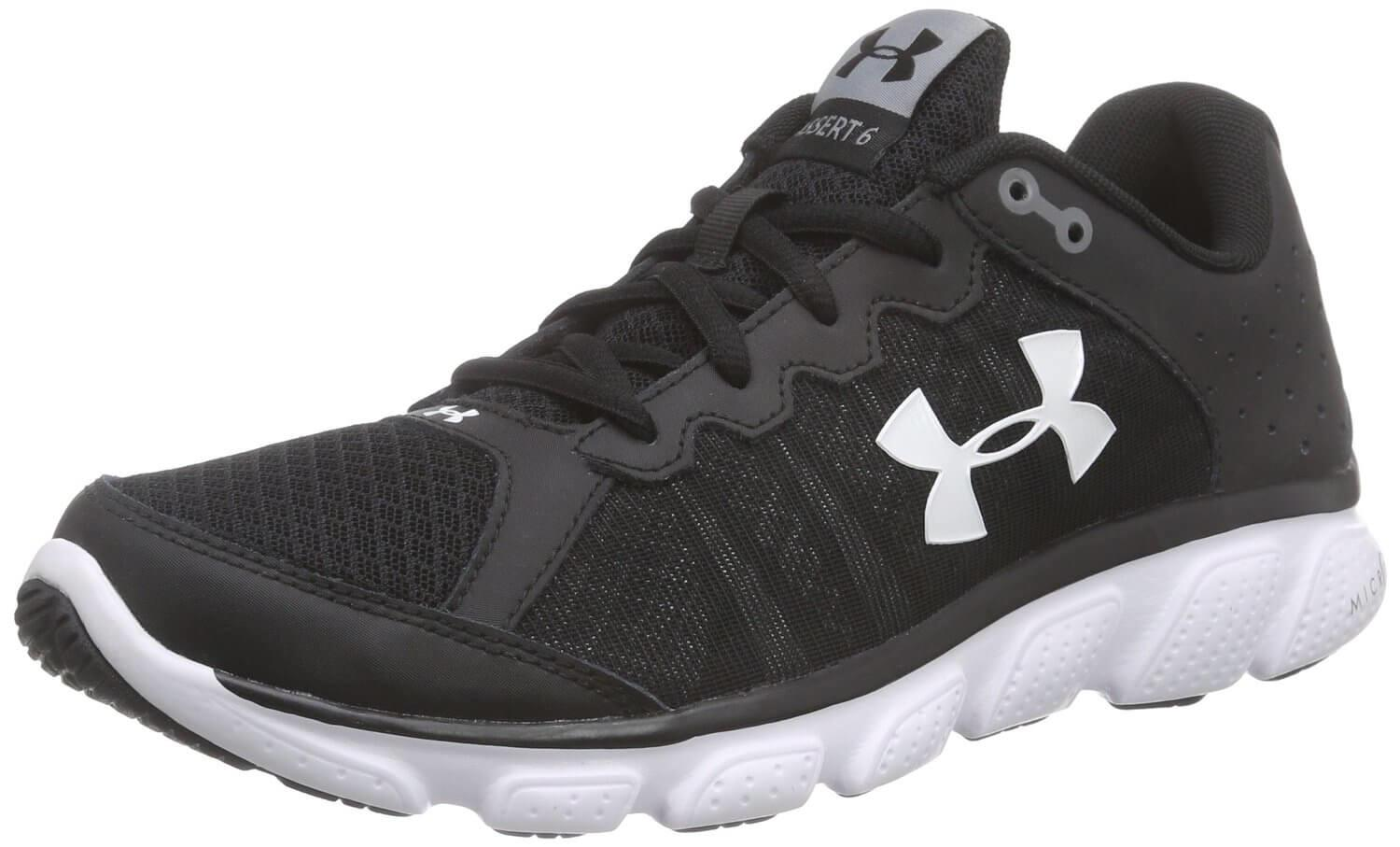 f167480973c Under Armour Micro G Assert 6 - Buy or Not in May 2019