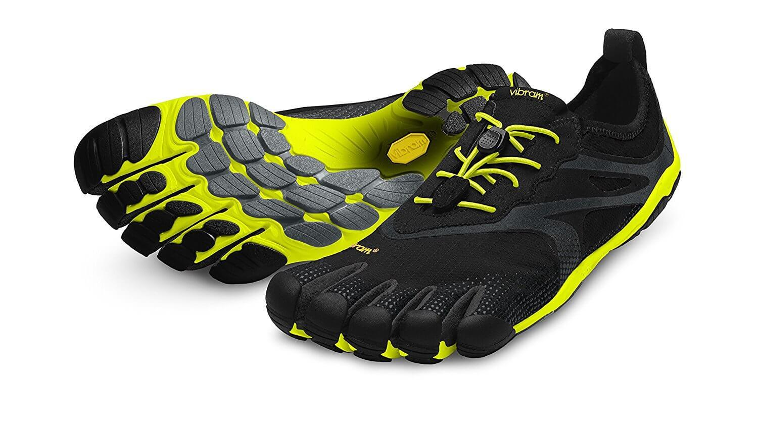 Vibram Five Fingers Bikila EVO 5