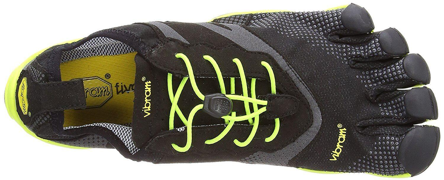 Vibram Five Fingers Bikila EVO 2