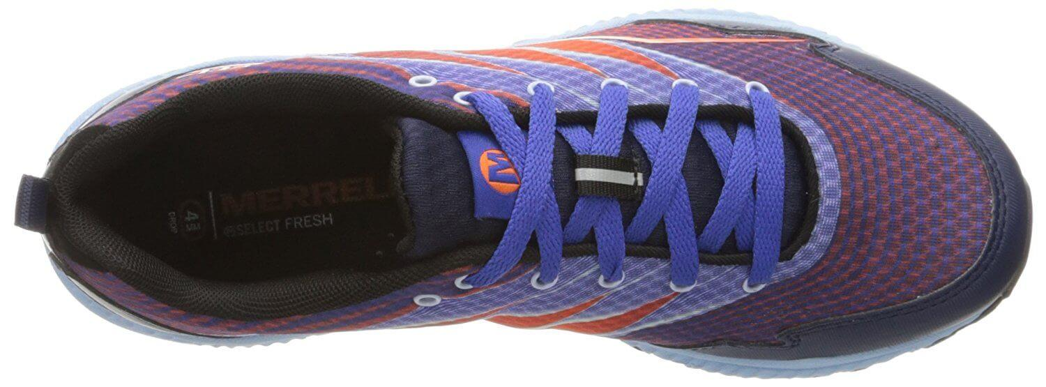 Merrell Trail Crusher Fully Reviewed for Quality 5