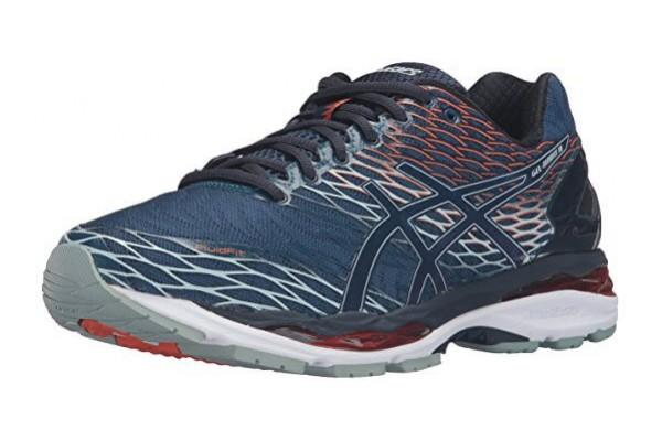 A list of the Best Running Shoes for Heel Spurs