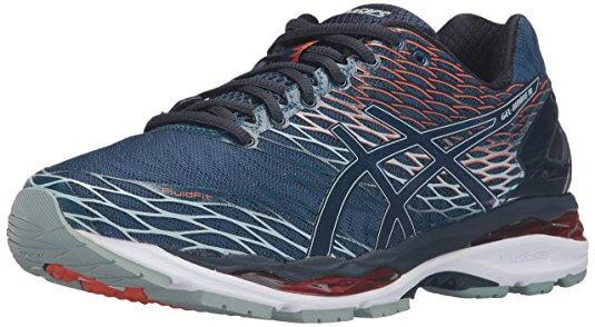 10 Best Running Shoes For Heel Pain And Heel Spurs