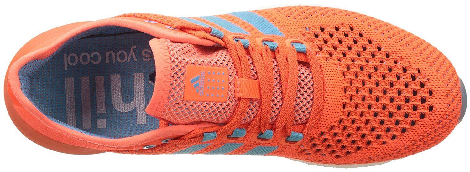 Adidas Climachill Cosmic Boost 4