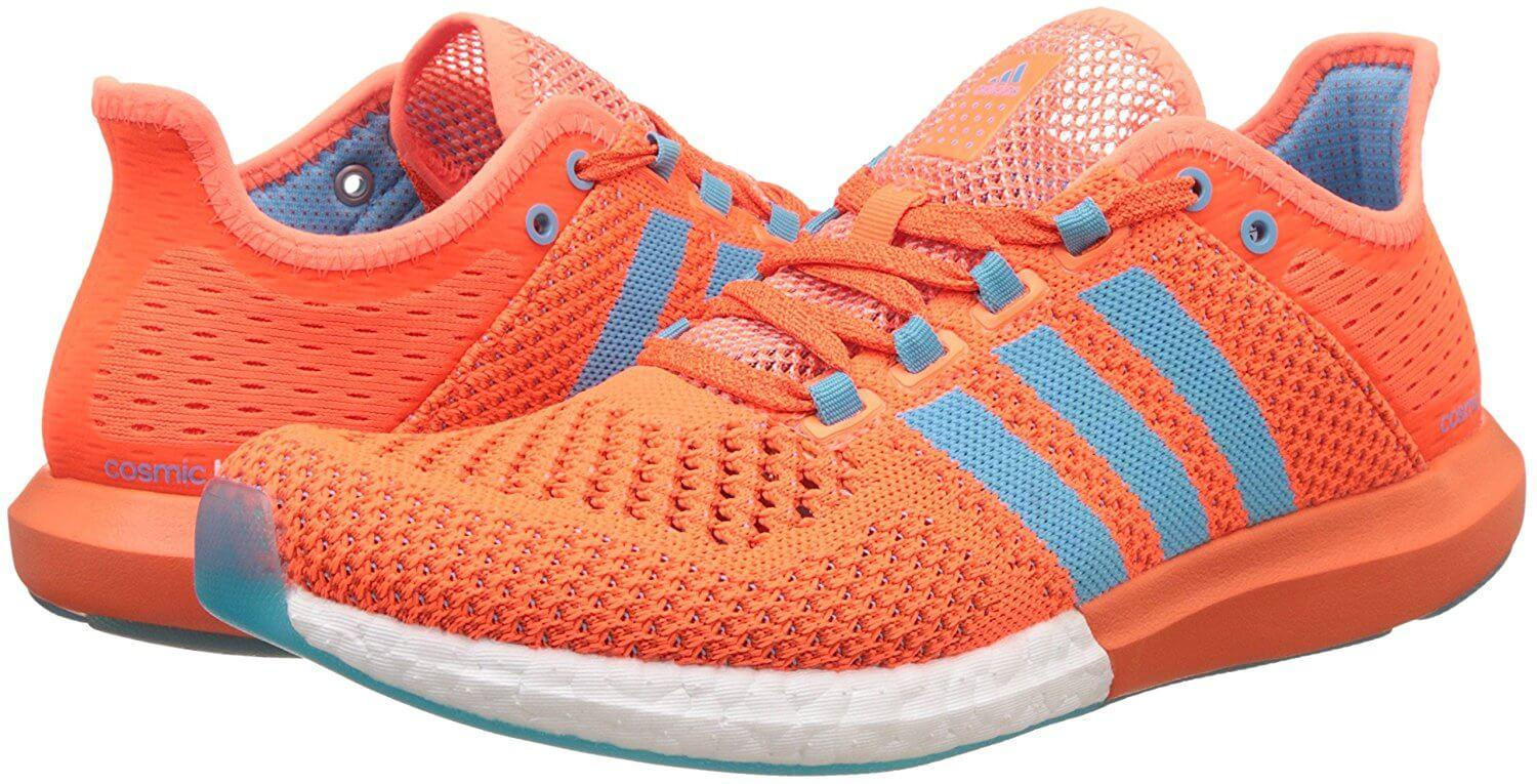 Adidas Climachill Cosmic Boost 3