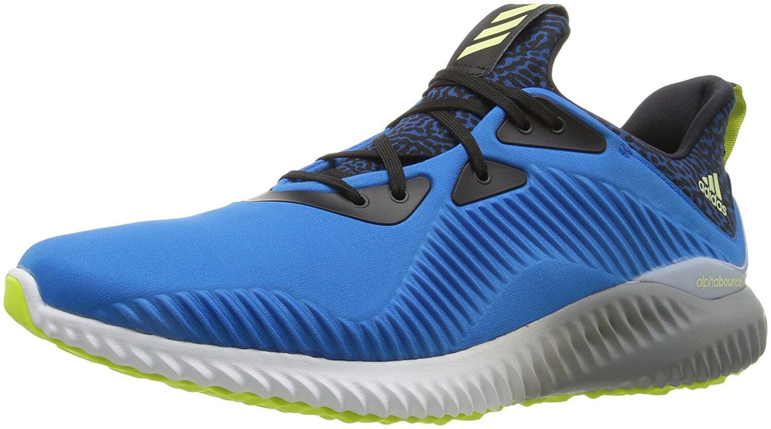 Adidas Alphabounce Reviewed - To Buy or Not in Apr 2019  be5a2800d