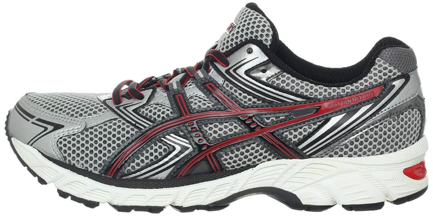 Asics Gel Equation 7 Right to Left