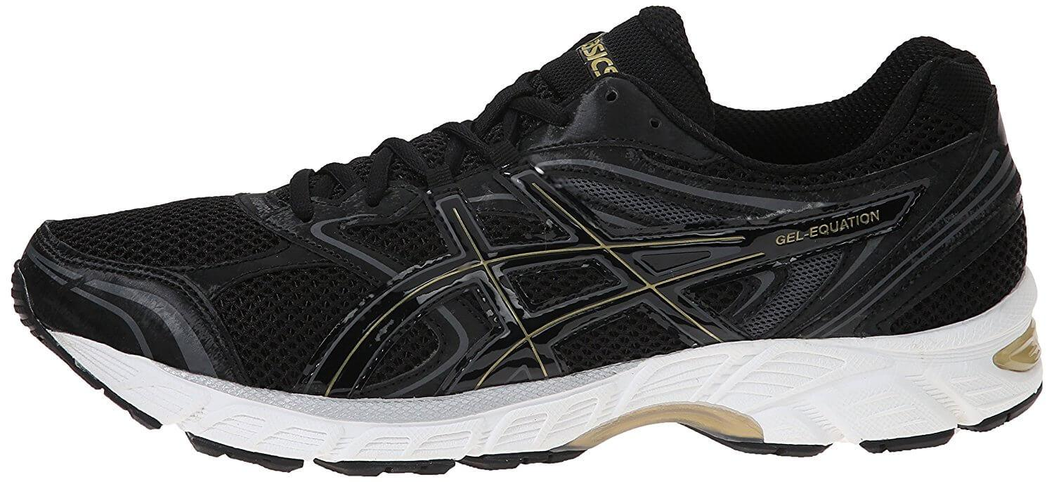 Asics Gel Equation 8 Side Right Left