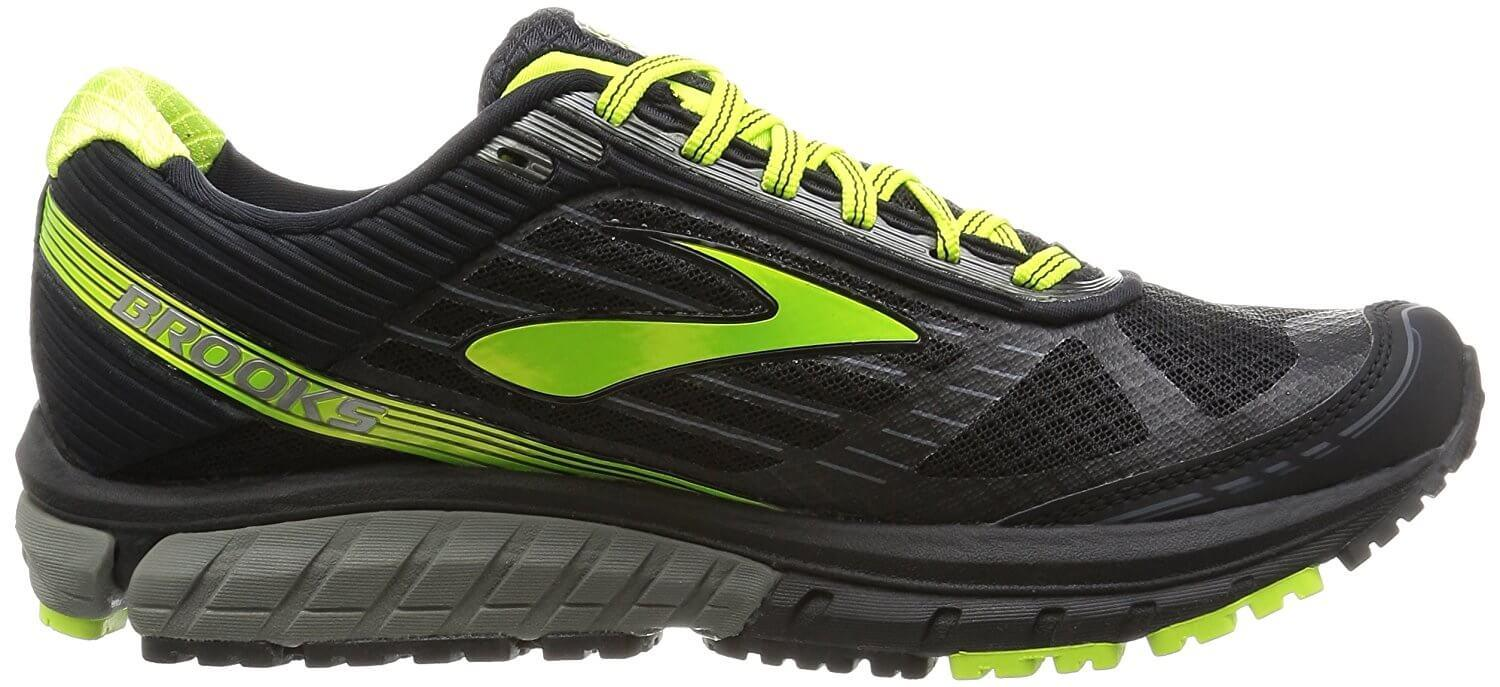 Brooks Ghost 9 GTX Left Right