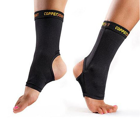 CopperJoint special socks for plantar fasciitis
