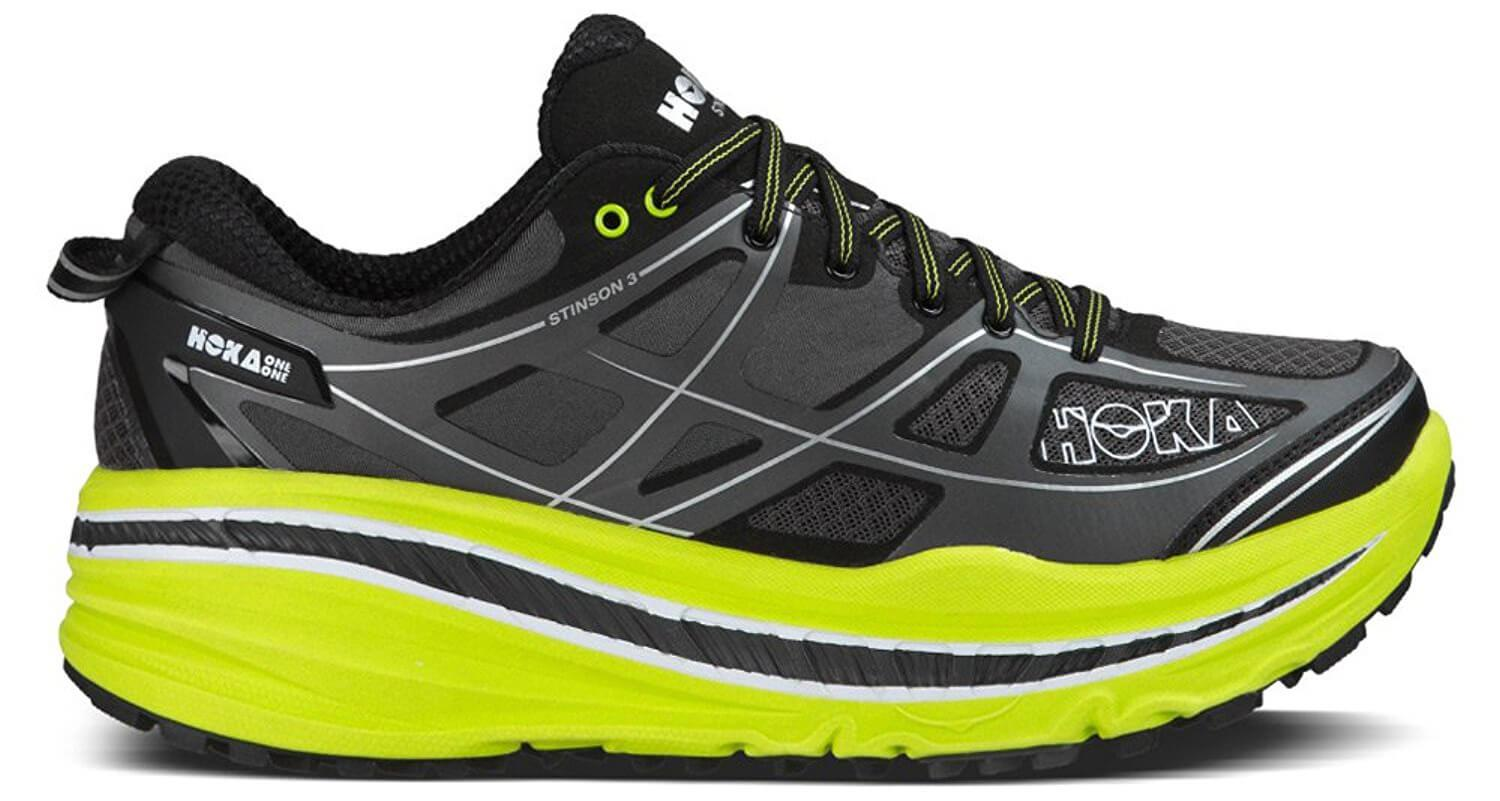 Hoka One One Stinson 3 ATR 2