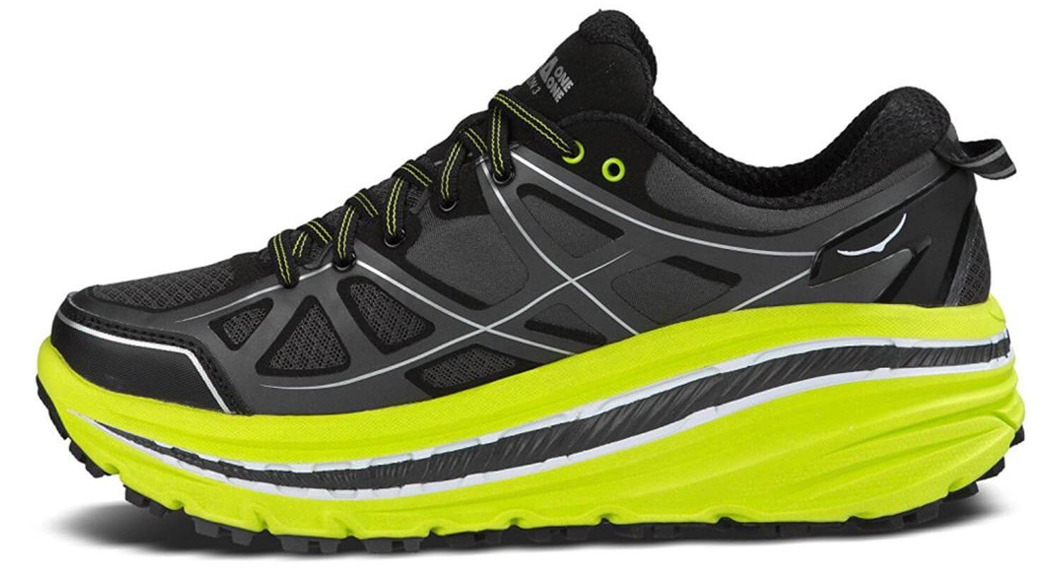 Hoka One One Stinson 3 ATR 3