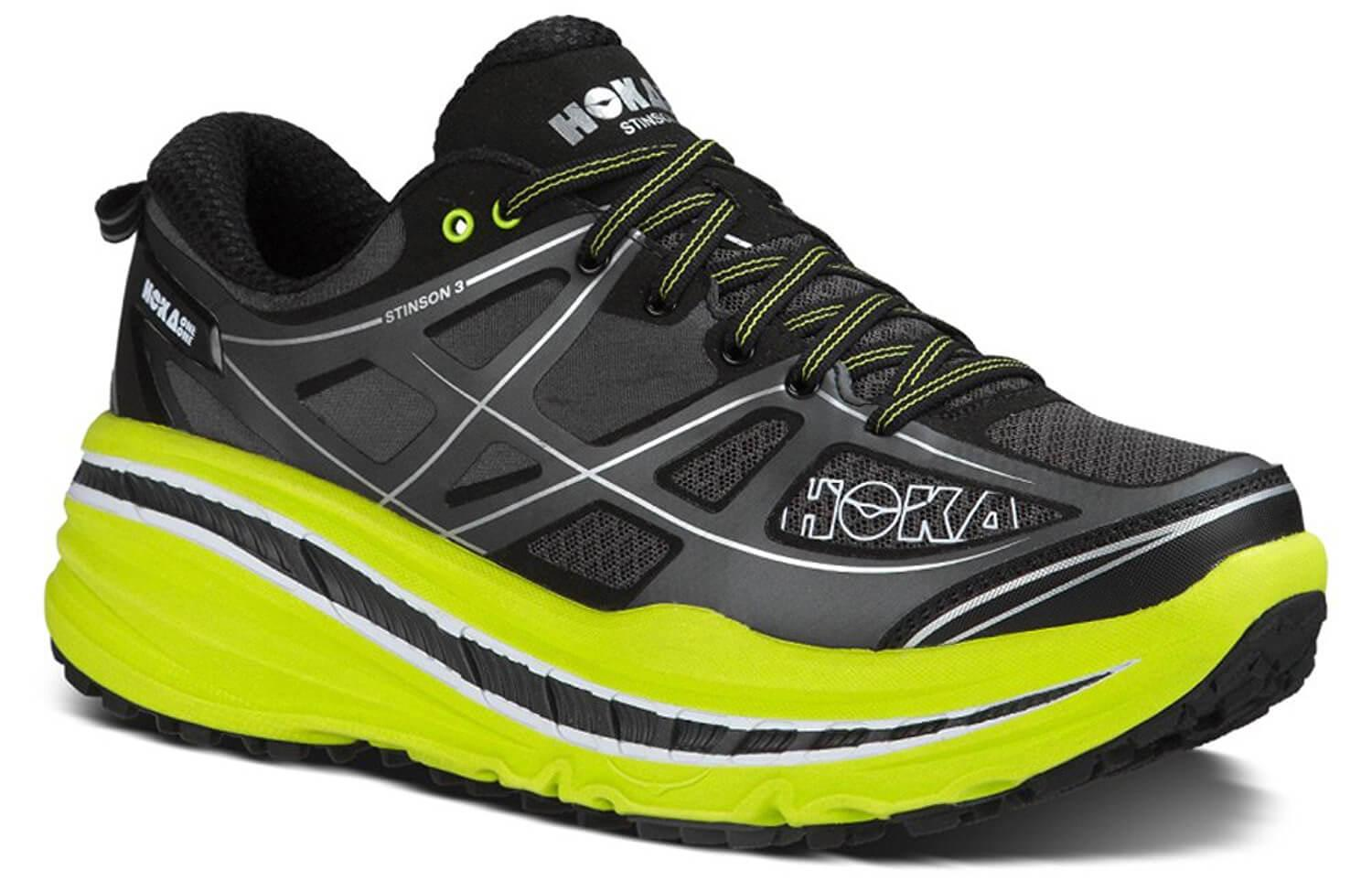 Hoka One One Stinson 3 ATR 1