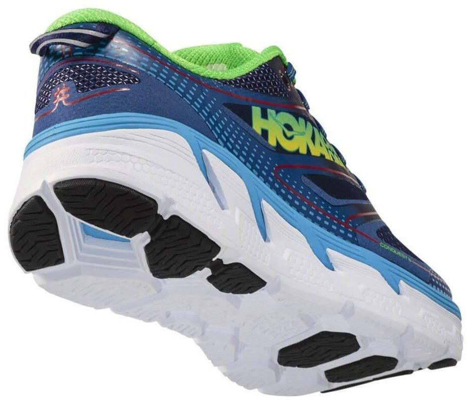 Hoka One One Conquest 3 Fully Reviewed 4