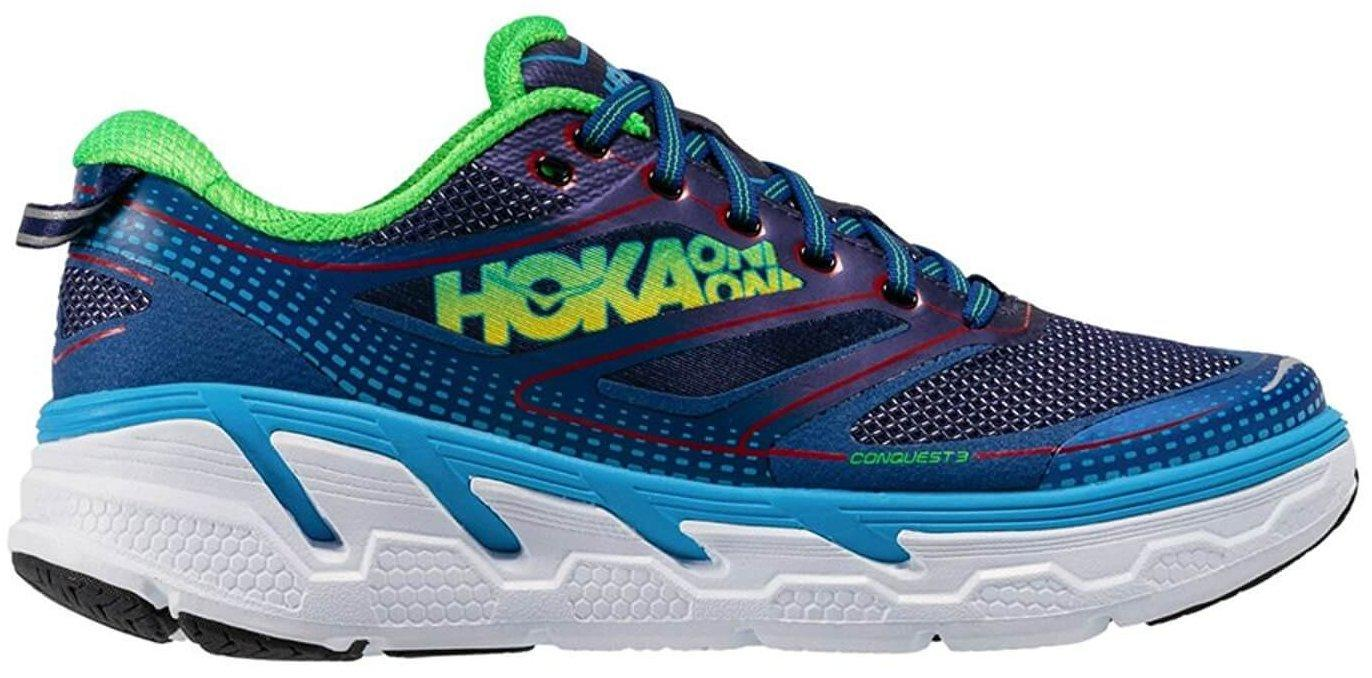 Hoka One One Conquest 3 Fully Reviewed 2