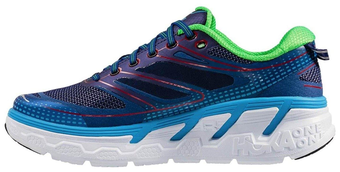 Hoka One One Conquest 3 Fully Reviewed 3