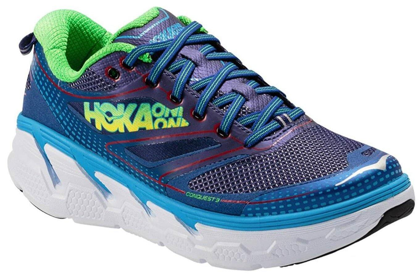 Hoka One One Conquest 3 Fully Reviewed 1