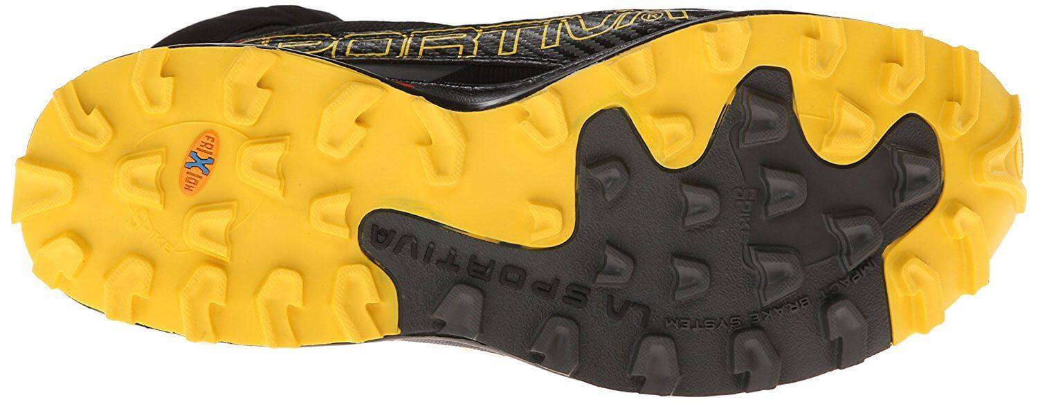 La Sportiva Crossover 2.0 GTX Fully Reviewed for Quality 5