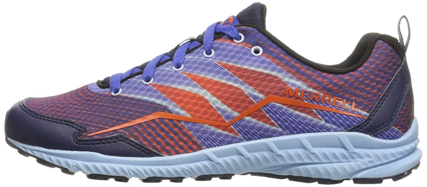 Merrell Trail Crusher Fully Reviewed for Quality 2