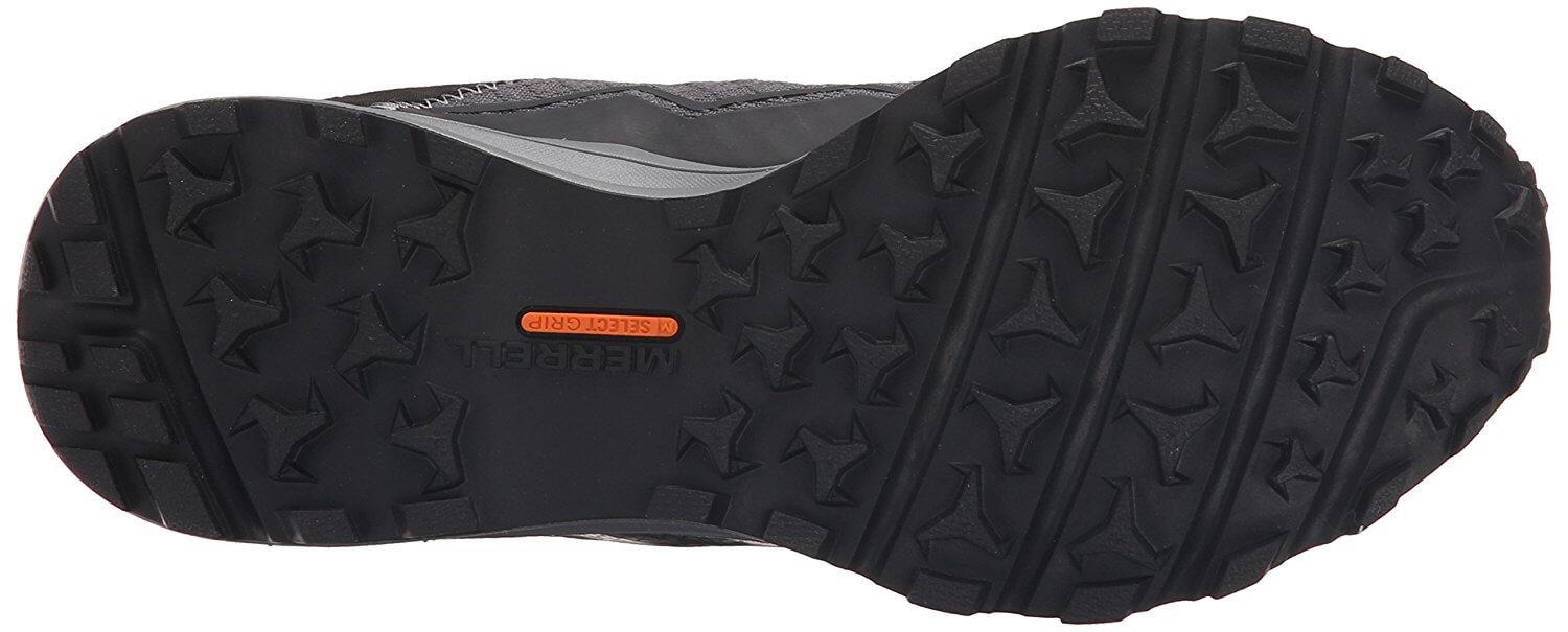 Merrell All Out Crush Light Fully Reviewed for Quality 5