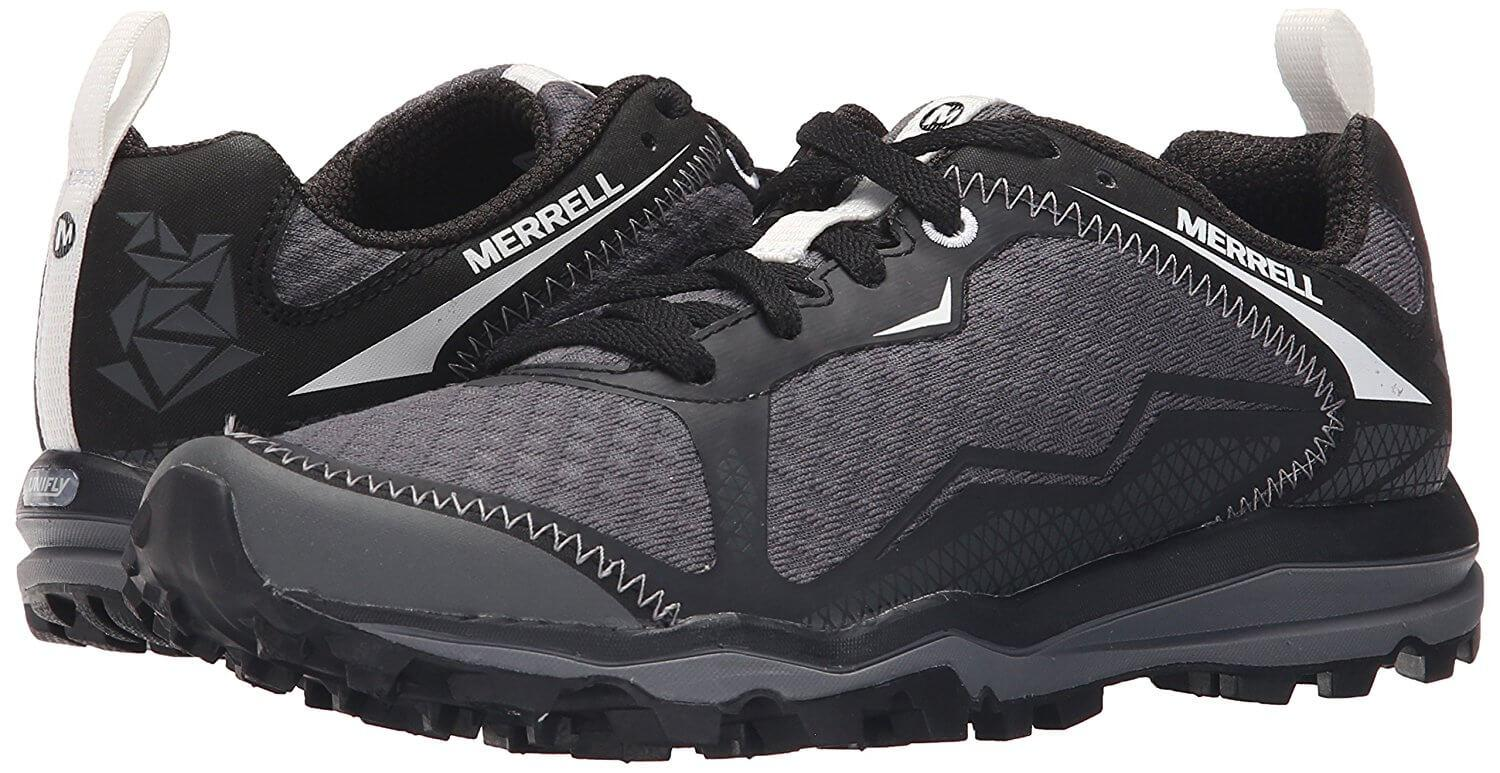 Merrell All Out Crush Light Fully Reviewed for Quality 3