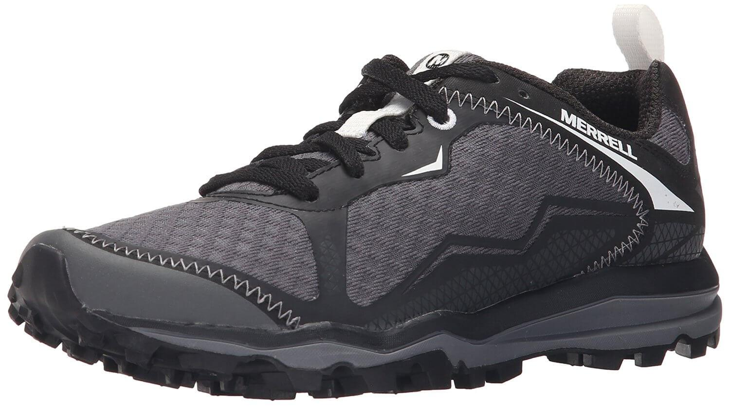 Merrell All Out Crush Light Fully Reviewed for Quality 1