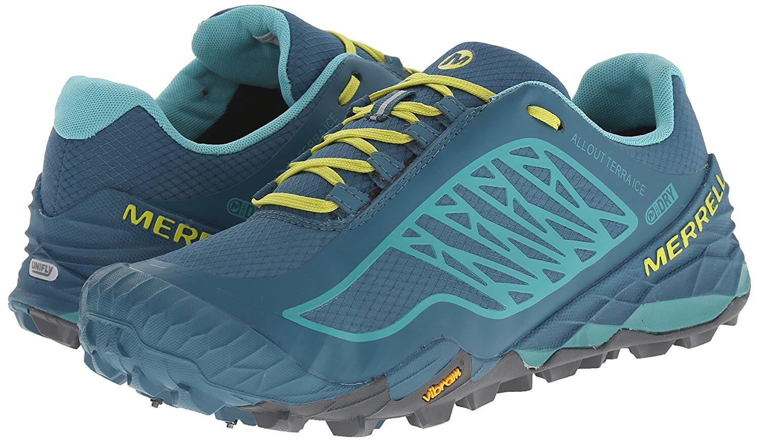 Merrell All Out Terra Ice 5