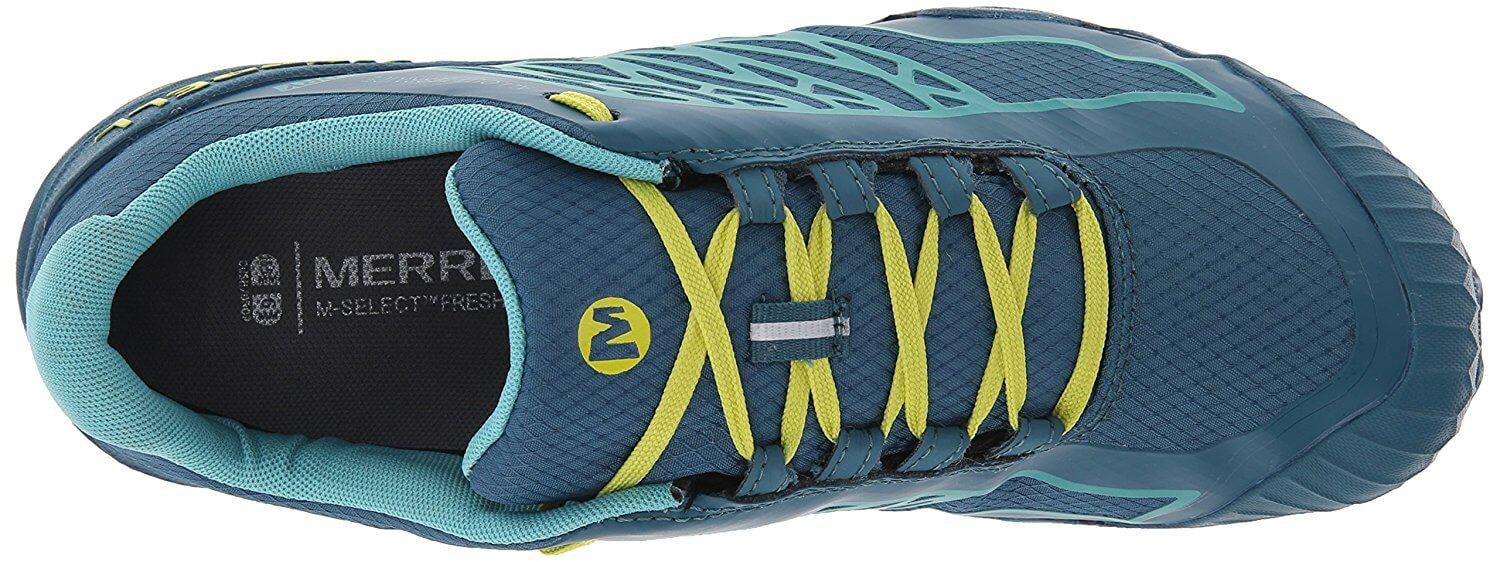 Merrell All Out Terra Ice 2