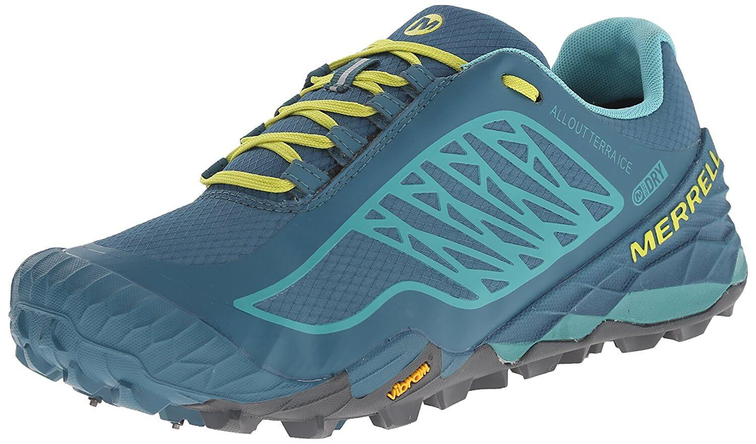 Merrell All Out Terra Ice 1