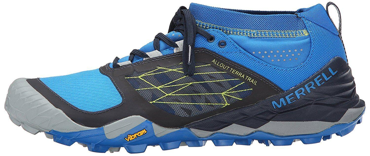 Merrell All Out Terra Trail 3